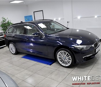 BMW F31 335i Lux Touring