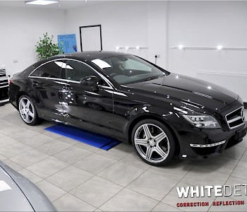 Mercedes CLS AMG Brabus